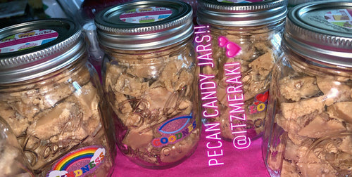 Pecan Candy
