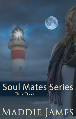 Soul Mates Time Travel Series