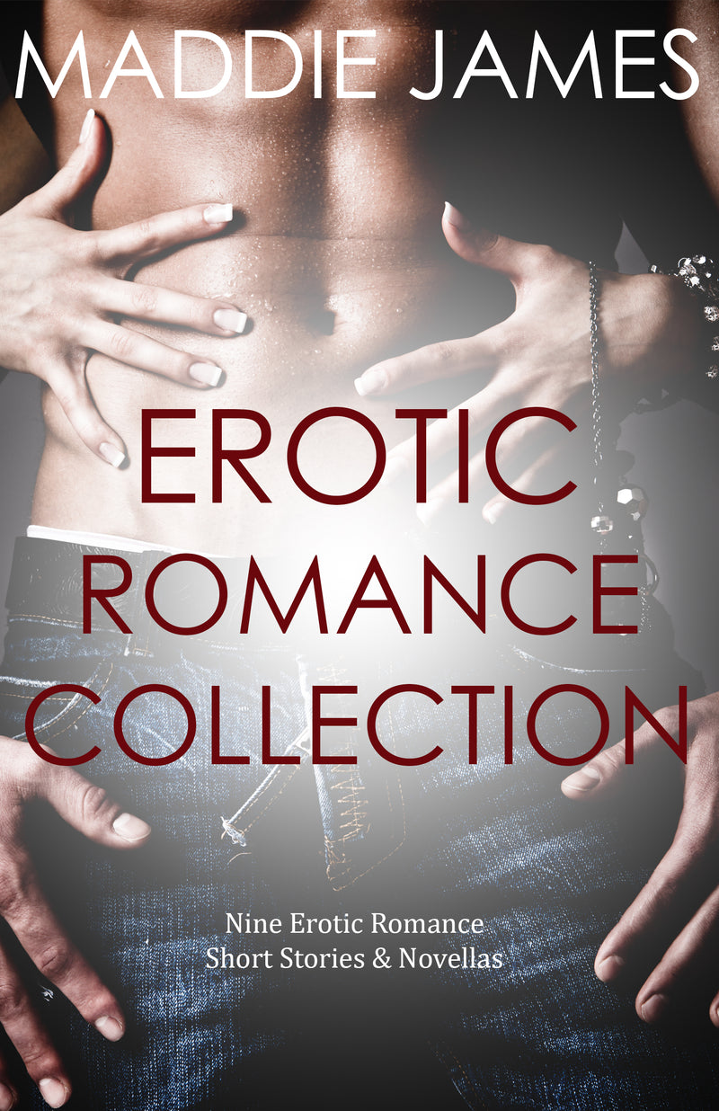 Erotic Romance Collection