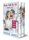 No Sweeter Match (Harbor Falls Romance)