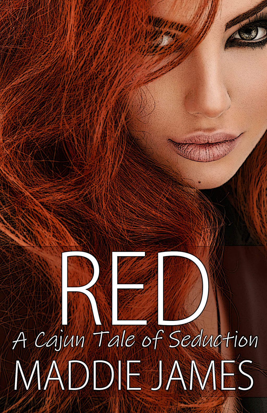 Red: A Cajun Tale of Seduction