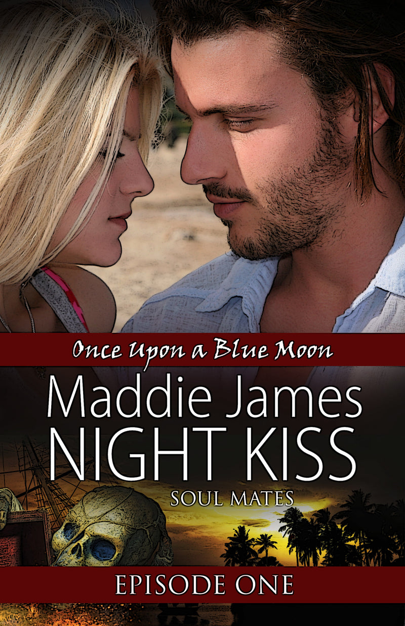 Night Kiss Episode 1 - Once Upon a Blue Moon