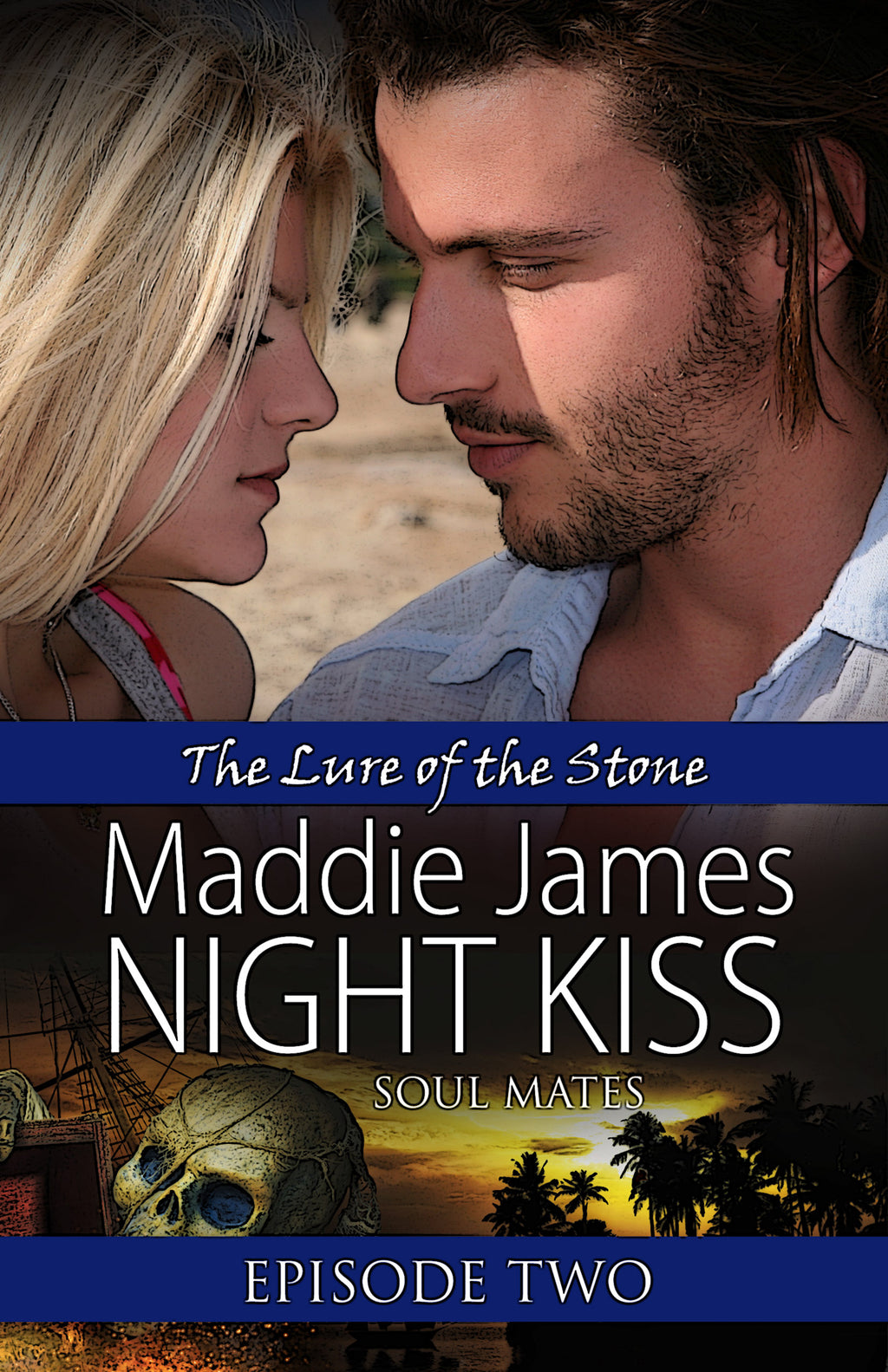 Night Kiss Episode II - The Lure of the Stone