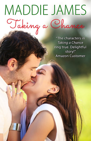 The Dating Game (Harbor Falls Romance)