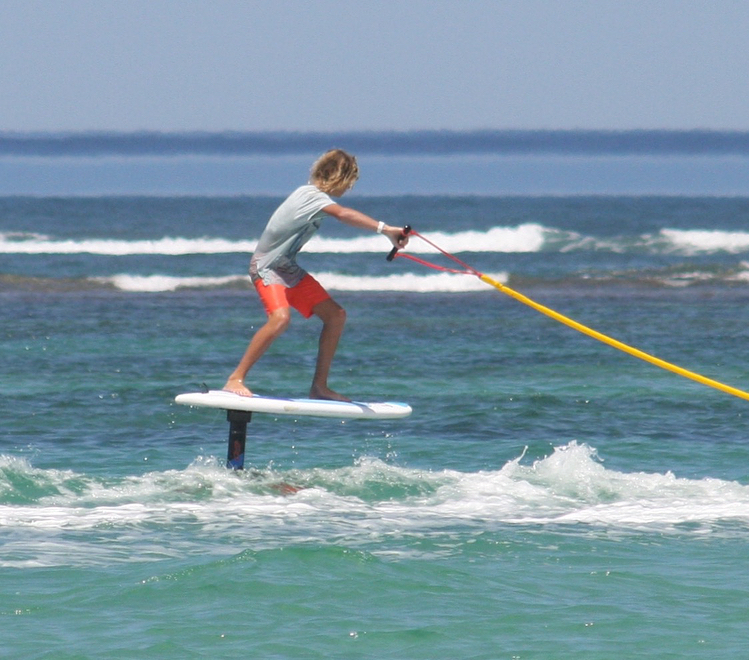 Haleiwa Waialua Surf Board Lessons & Rentals