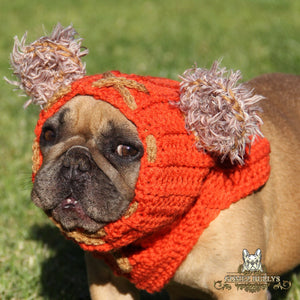 Starwars Ewok Snood