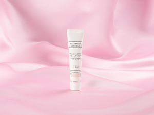 Multi-Tasking Benefits From Our Eye Balm...