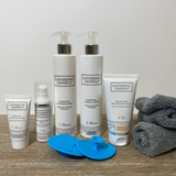 At Home Facial Bundle - Option 1 (Promo)