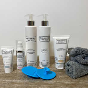 At Home Facial Bundle - Option 2 (Promo)