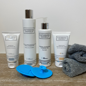 At Home Facial Bundle - Option 3 (Promo)