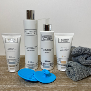At Home Facial Bundle - Option 4 (Promo)