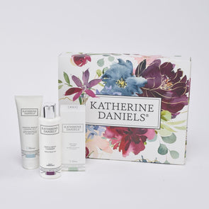 Limited Edition Gift Box with Dry Skin Cream