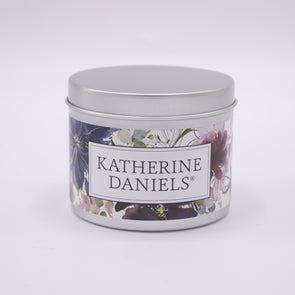 Signature Fragrance Candle