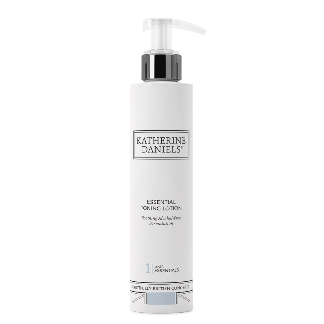 Essential Toning Lotion