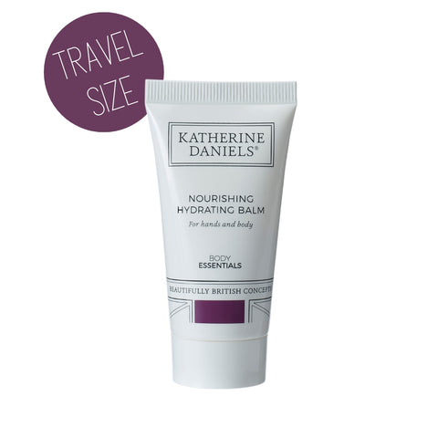 Travel Size Nourishing Hydrating Balm
