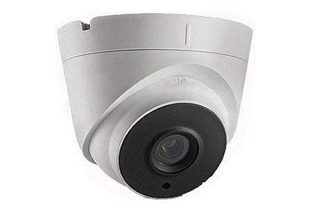 C-TVIBD56T36 IR Dome Camera