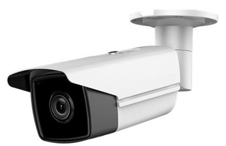 IP-5MPU2T55FWD-I4      Easy IP 3.0 5MP WDR Network Bullet Camera