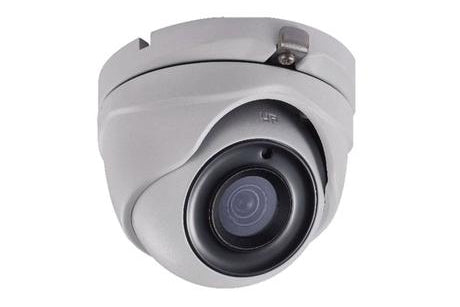 C-3MP2CE56F28 3MP TVI Mini Turret IR Dome Camera