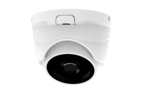 C-TVI5MP9814   5MP TVI IR Dome Camera