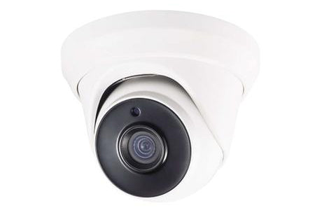 DS-2CE56H5T-IT3       5MP TVI IR Turret Dome Camera