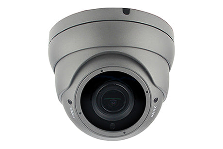 C-TVI8MP9736G  8MP TVI IR Dome Camera