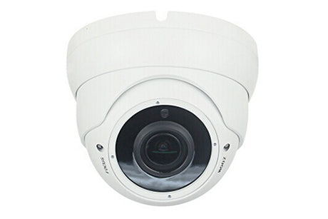 C-TVI5MP9836W   5MP TVI IR Dome Camera