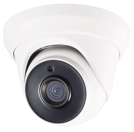 C-MV-T3223-28   3MP TVI IR Turret Dome Camera
