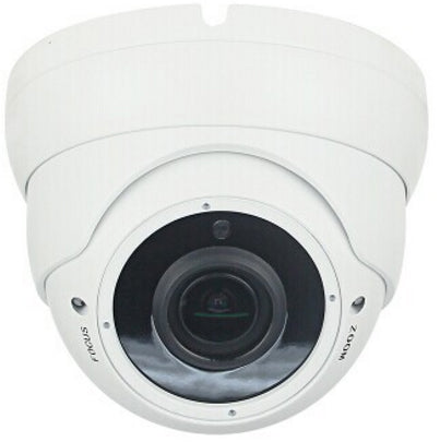 C-3MPA9936W 3MP TVI IR Dome Camera