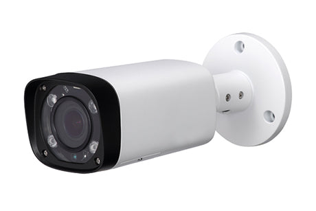 C-HAC-HFW2221R-Z-IRE6-DP 2MP CVI Motorized IR Bullet Camera