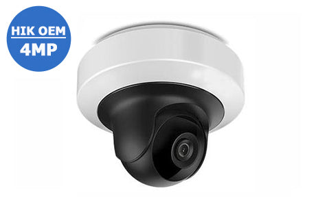 IP-4MPPT2F42FWD-I28 WDR Mini PT Network Camera