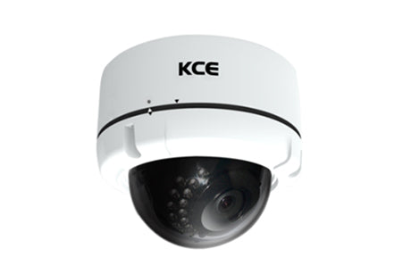 C-KCE-CVDTIT6636V IR Dome Camera