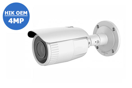 IP-4MP1643G0-IZ HIK OEM Motorized Lens Network Bullet Camera