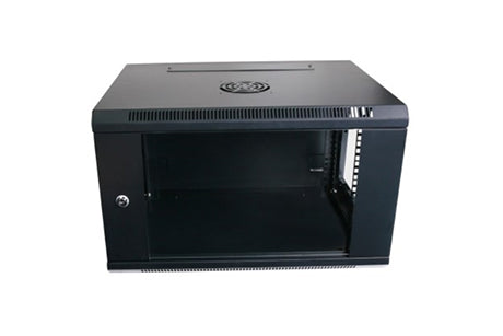 AC-WM4RU-600mm  4RU Wall Cabinet