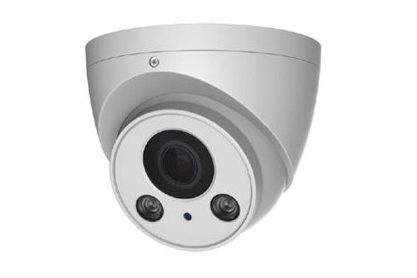 C-CVIMTZ2221ED 2MP CVI Motorized Turret IR Dome Camera