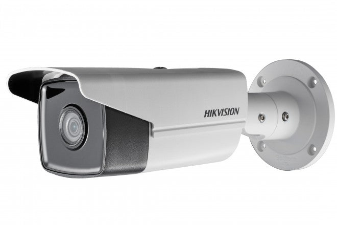 DS-2CD2T85WDI54  Hikvision 8MP Outdoor Bullet Camera 4mm