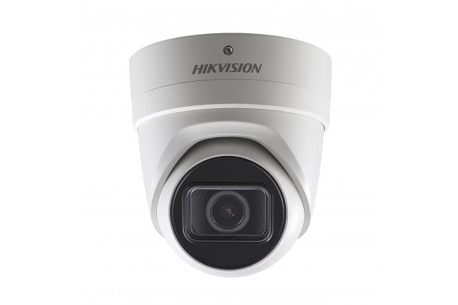 DS-2CD2H85WDIZS Hikvision 8MP Outdoor Motorised VF Turret 2.8~12mm