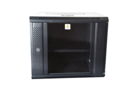 AC-WM9RU-600mm 9RU Wall Cabinet
