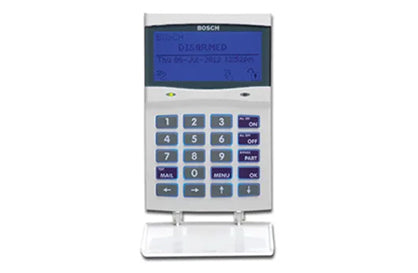 A-CP700B BOSCH, Solution 6000 Key pad, Alphanumeric LCD
