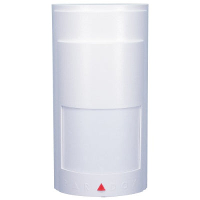 A-PDX-PMD2P Paradox Wireless Analogue Single-Optic Motion Detector, 18kg Pet Immunity, 433MHz
