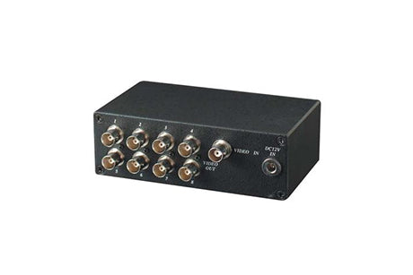 AB-CD108 1 in 8 Out Video Distributor