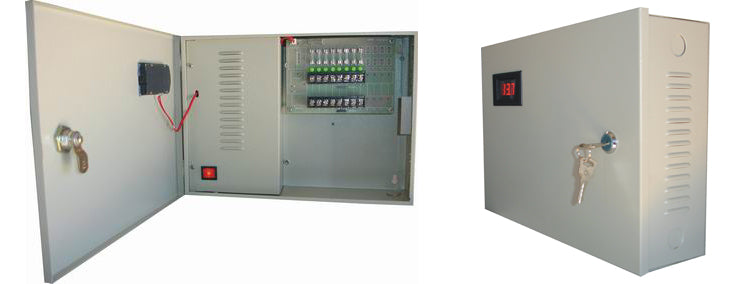 AP-W-AC24-25A Wall Mounted Power Supply