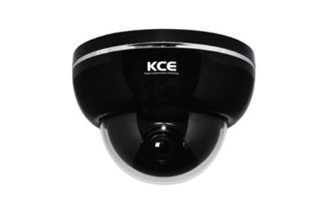 C-KCE-ND1200D-B Dome Camera