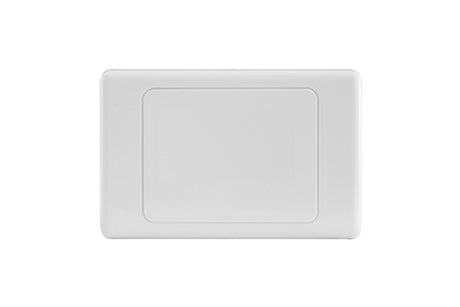 AS-327WP  BLANK WALL PLATE / COVER PLATE