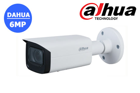 DH-IPC-HFW4631T-ASE Dahua 6MP Network Bullet Camera