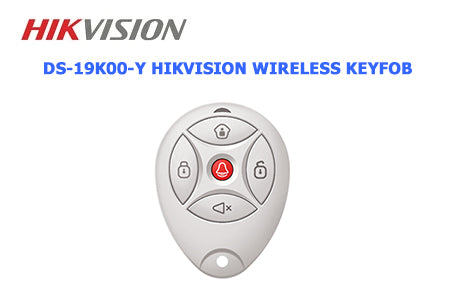DS-19K00-Y Hikvision Wireless KEYFOB