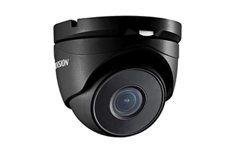 DS-2CD1H41WDIZ-BLK Motorised Lens Turret  Network Camera