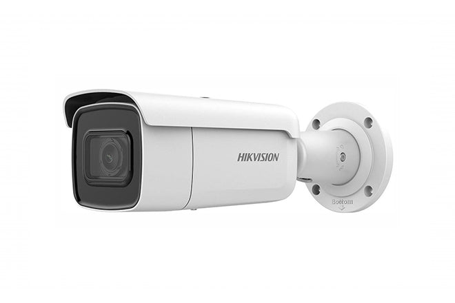 DS-2CD2665G1-IZS Hikvision 6MP Outdoor Motorised VF Bullet 2.8~12mm
