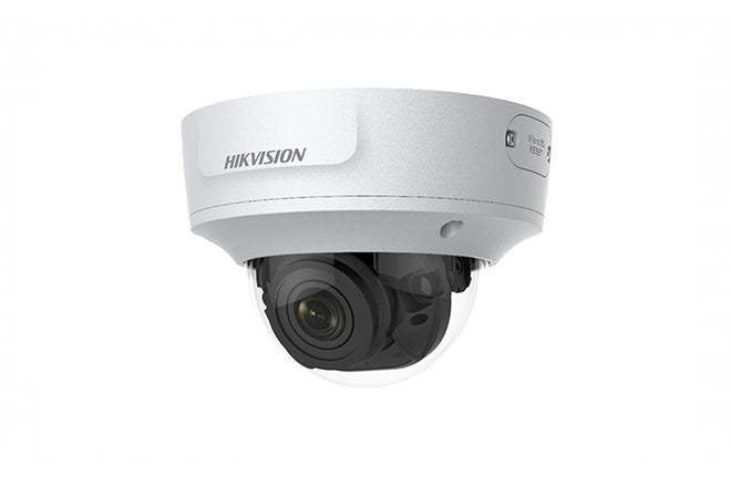 DS-2CD2765G1-IZS Hikvision 6MP Outdoor Motorised VF Vandal Dome 2.8~12mm