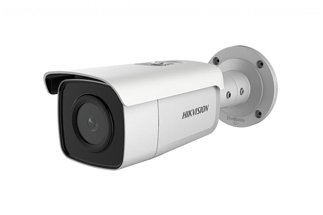 DS-2CD2T85G1-I5-2  Hikvision 8MP Outdoor Bullet Camera 2.8mm