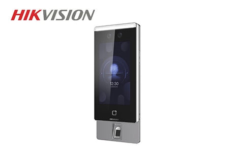 DS-K1T671MF HIKVISION Face Recognition Terminal with Fingerprint Reader